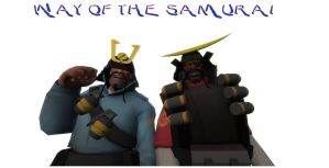 The Way of The Samurai by impostergir007