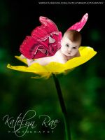 Baby faerie by katelynrphotography