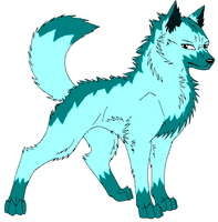 final wolf me by wolfofdeth