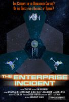 The Enterprise Incident by Rob-Caswell