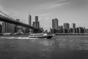 Brooklyn Bridge 2 by philipbrunner
