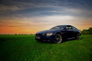 BMW M6 by Clarity-Rebirth