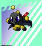 OddBrother chao by JustinRelinaleInc