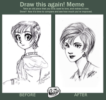 Meme  Before And After by oasiswinds
