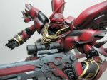 Sinanju MG Ver KA by SaigoR