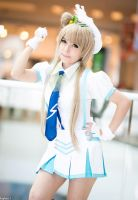 Love Live // Kotori by Lunckens