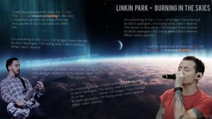 Linkin Park - BITS Wallpaper by LPSoulX