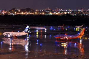 Soggy Departure Queue by Twisted--Pixels