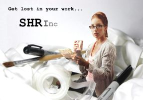 SHR Inc. Ad 9 by MasterMini