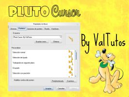 Pluto Cursor- By ValTutos by ValTutos