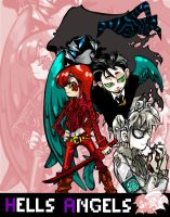 Good omens by pigeon666