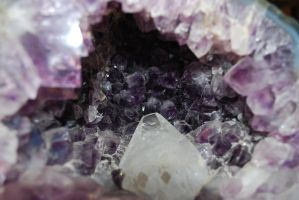 crystals by capricious23pictures