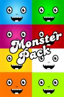 n monsters by 123zion456