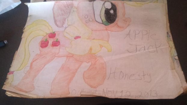 Apple Jack by Horselover2471226