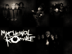 MCR Collage by Undead-Academy