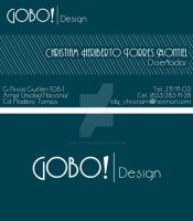 Business Card by Top-Cat-Gobolino
