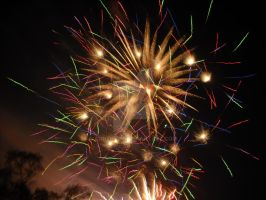 4th of July by annelies8