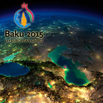 European Games 2015 BAKU by Xumarov