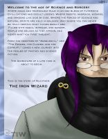 TIW Part 01 - Cover Intro by TheIronWizard