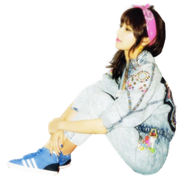 Sooyoung (SNSD) render  [PNG] by Sellscarol