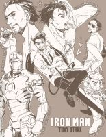 +IRONMAN+ by C2ndy2c1d