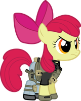 Apple MacTavish by Smashinator