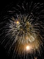 fireworks . . . . . . 7 ? ? ? by siralbus