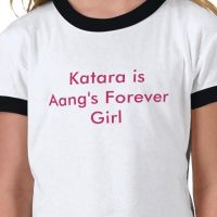 Forever Girl Shirt by SukkaandKataang