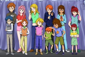 request - the new world kids by Ayumi-NB