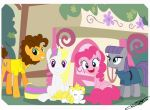 Family Pie Photo 1 (Commission) by LightDragon87