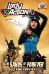Lady Action by ted1air