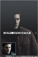 Dean Winchester 06x22 - Sig by me969