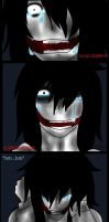Jeff Vs Jane The Killer page 17 by Helen-RubiTH