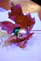 Untitled.still bauble by lifeforceinsoul