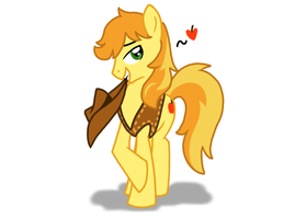 Braeburn by Quilava-Princess