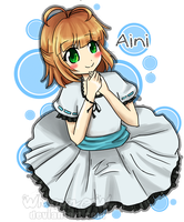 :Aini: Art request by Nazeko