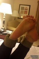 Hotel Soles 1/2 by NattyToes