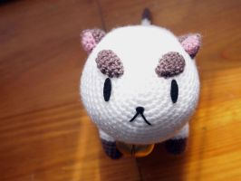 PuppyCat again! by kaelby