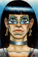 Asenath Waite 2 by Frohickey