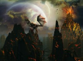Igneous by robhas1left