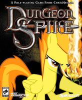 Dungeon Spike by nickyv917