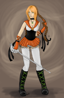 Sailor Fides by Bampire