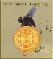 Midsummer Chronophage by Mordasius