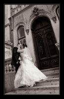 Bride + Groom 10 by romeo-popa