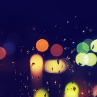 first attempt at bokeh by globetrotter85