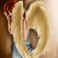 Focus: wings by Athena-King
