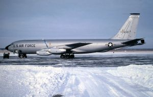 Wisconsin Tanker at Volk by F16CrewChief