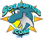 Solphins.com Logo by Solphins