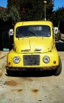 Yellow Zastava by H3ad0n
