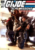RAH Special Mission cover by G2ORC